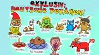 Wurde aber auch Zeit: Das sind die exklusiven deutschen Pokémon