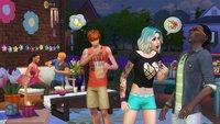 Die Sims 4 - Gartenspaß-Accessoires: Inhalt und Trailer