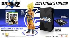 Dragon Ball Xenoverse 2: Editionen, Season Pass und Vorbestellerboni