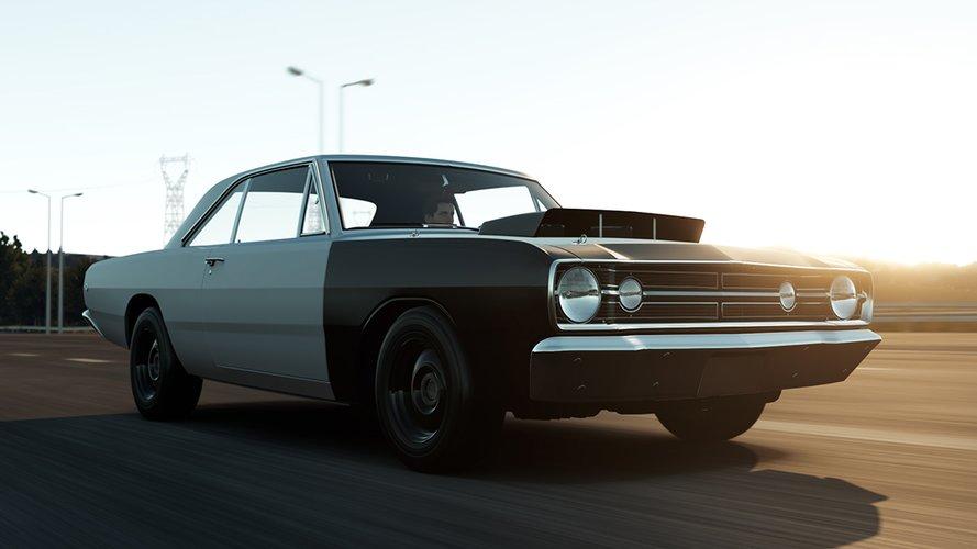 Forza Horizon 3 Autos Bilderstrecke Und Autoliste Mit