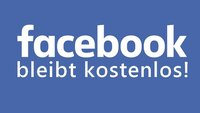 Facebook bleibt kostenlos: Fake-Meldungen sprechen von Nutzungsgebühren (Update)