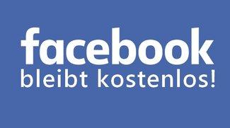Facebook weiterhin kostenlos: Fake-Meldung behauptet soziales Netzwerk wird kostenpflichtig
