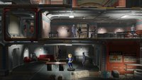 Fallout 4 - Vault-Tec-Workshop: DLC starten - so geht's