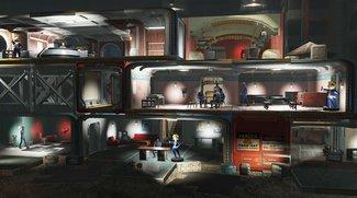 """Fallout 4: Alle Erfolge und Trophäen - Update mit """"Vault-Tec Workshop""""-Achievements"""