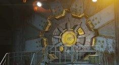 Fallout 4 - Vault-Tec Workshop: Vault 88 aufbauen - Tipps und Guide
