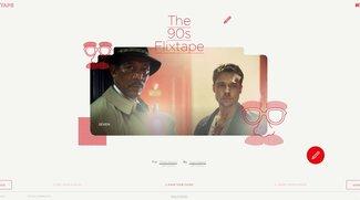 Flixtape: Netflix neuer Dienst für Streamingplaylisten