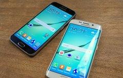 Sonntags-Kracher: Samsung...