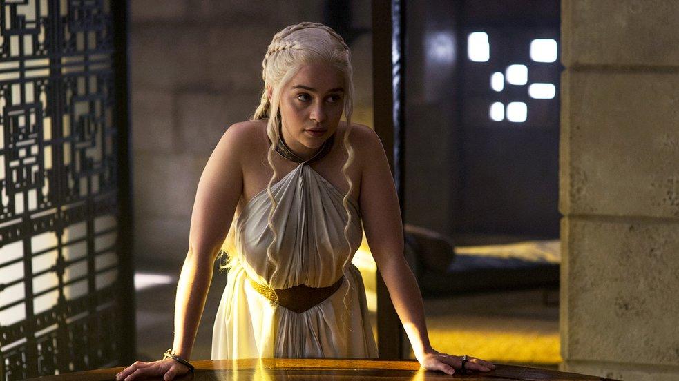"""Game of Thrones Zusammenfassung – Folge 2 """"Sturmtochter"""""""