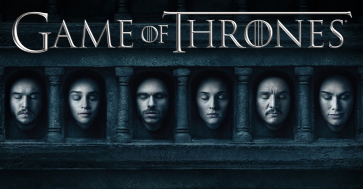 Game Of Thrones Staffel 6 Dvd Release Termin Steht Fest Giga