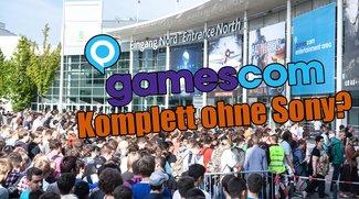 gamescom 2016: Wird Sony komplett fehlen? Liste der Aussteller veröffentlicht