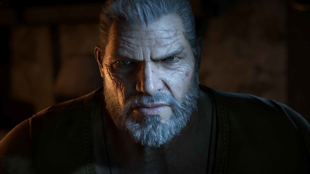 Gears of War 4: Gameplay-Video zeigt Kampfszenen mit Marcus Fenix