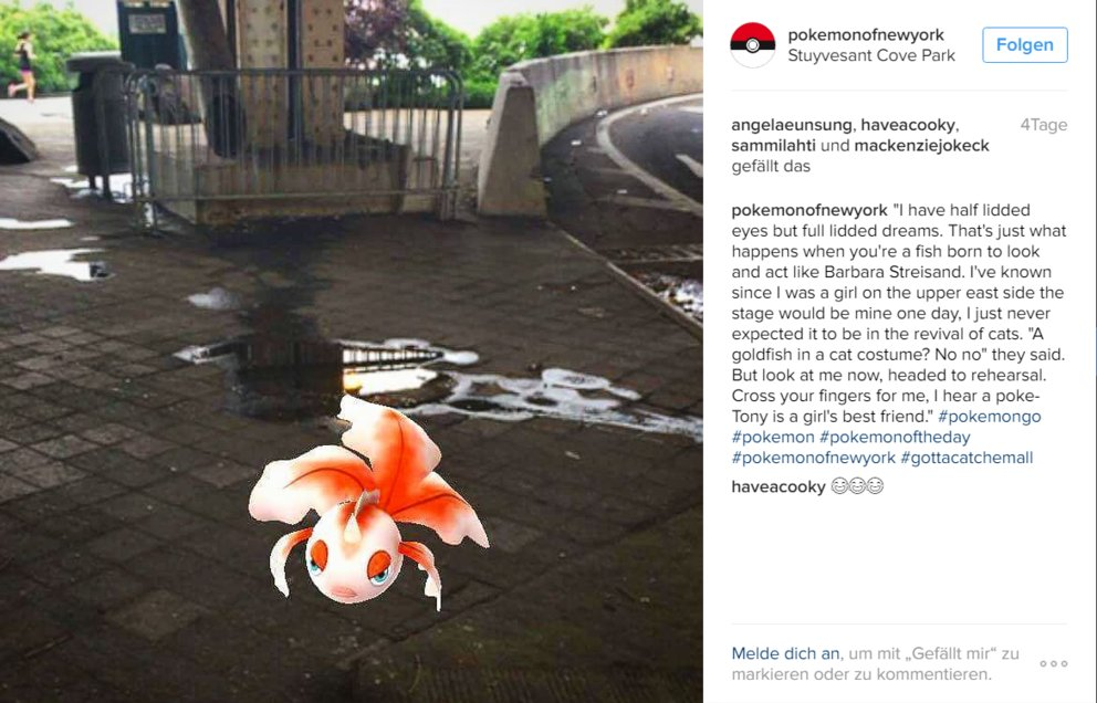 Foto: Pokémon of New york