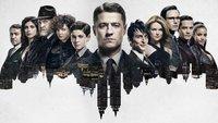 Gotham Staffel 2 im Live-Stream gucken & keine Folge verpassen