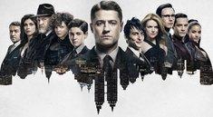 Serienstarts im September 2016: Freut euch auf Narcos Staffel 2, Gotham Staffel 3 & Luke Cage