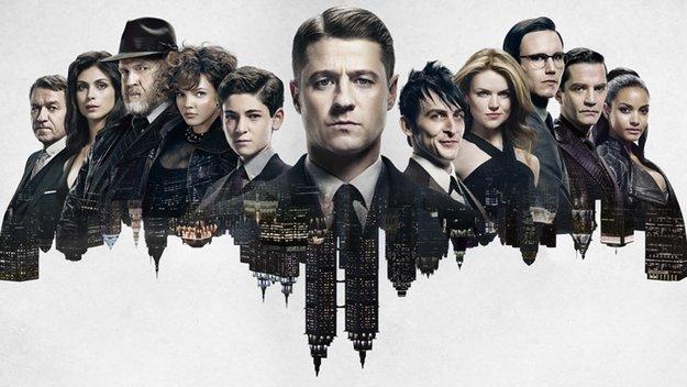 Gotham Staffel 2: Wann zeigt Netflix Deutschland die neue Season?