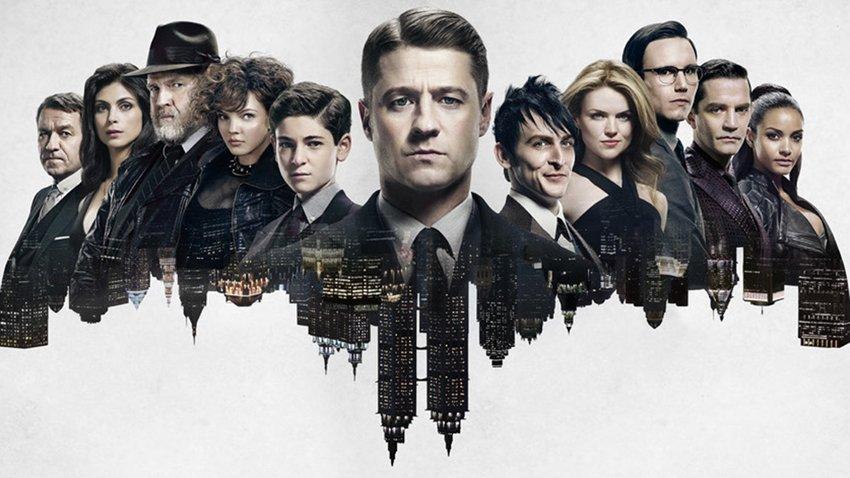 Gotham Staffel 2 Deutschland