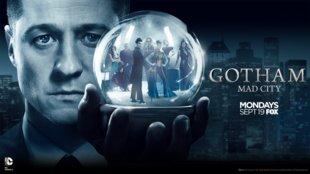 Gotham Staffel 2 Start Deutschland