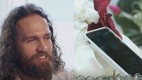 Mann heiratet Smartphone – weil Kaspersky es so will
