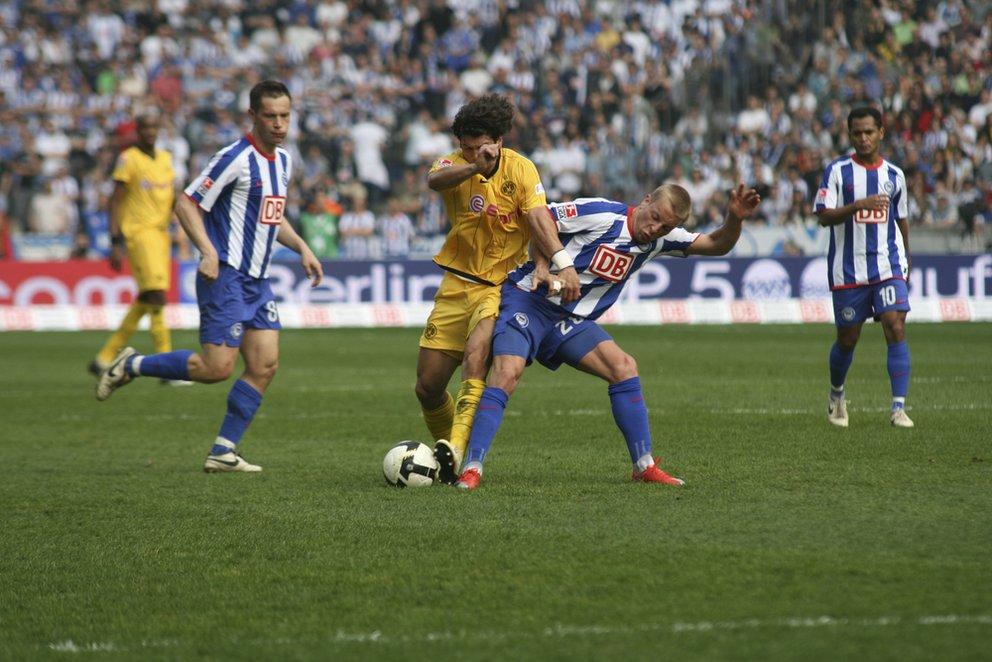 Hertha Bsc Europa League Qualifikation