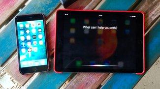 "iOS 10: Nur ein Gerät reagiert auf ""Hey Siri"""