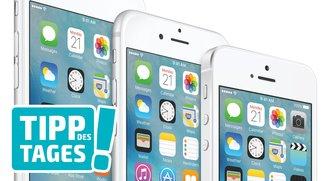 Homescreen von iPhone & iPad zurücksetzen (Kurztipp)