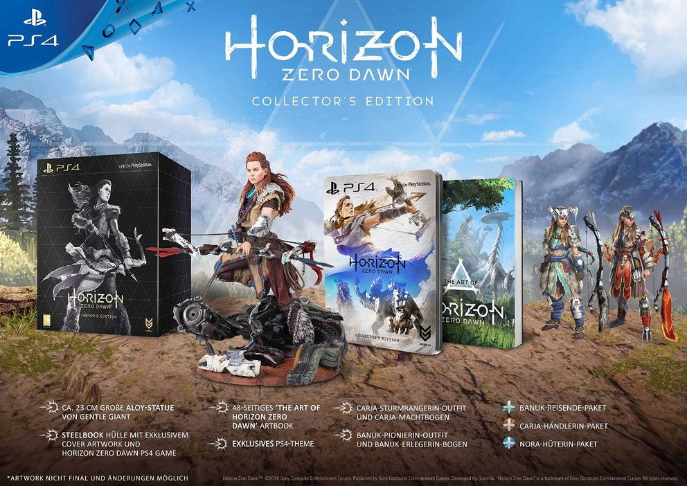 horizon-zero-dawn-collectors-edition