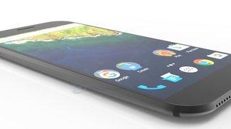 Rendervideo: So schön sehen HTCs neue Nexus-Smartphones aus