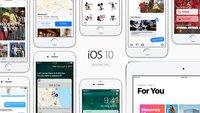 iOS 10 verhindert Screenshots von urheberrechtlich geschützten Filmen