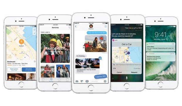 iPhone OS 3.0: Deutlich schnellere JavaScript-Engine