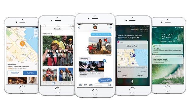 Apples iOS Developer Academy in Neapel öffnet im Oktober ihre Türen