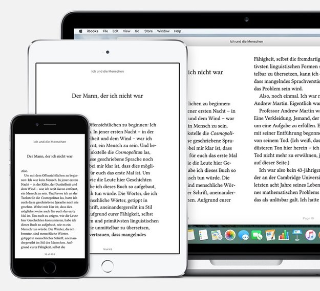 Bug im iOS 9.3.3: iBooks funktioniert bei vielen Benutzern nicht mehr