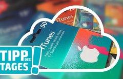 Tipp: iCloud-Speicher...