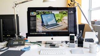 Stellenanzeige deutet neue Macs mit Nvidia-GPU an
