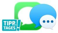 iMessage: Mailadressen und Telefonnummern verwalten (Tipp)