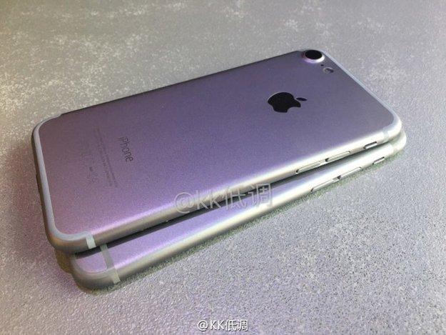 """Gerüchte: Neues iPhone erscheint am 16. September –und heißt """"iPhone 6SE"""""""