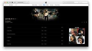 iTunes 12.4.2 behebt Wiedergabeproblem