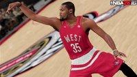 NBA 2K16: So erstellt ihr euren All-Star Small Forward
