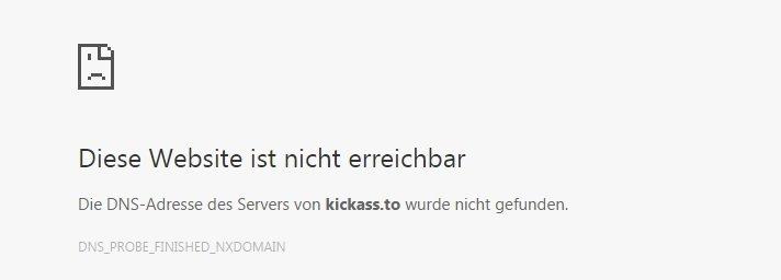 Kick ass torrent Seiten