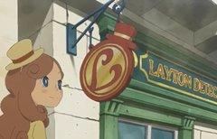 Lady Layton