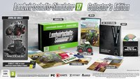 Landwirtschafts-Simulator 17: Editionen, Season Pass und Vorbesteller-Bonus im Überblick