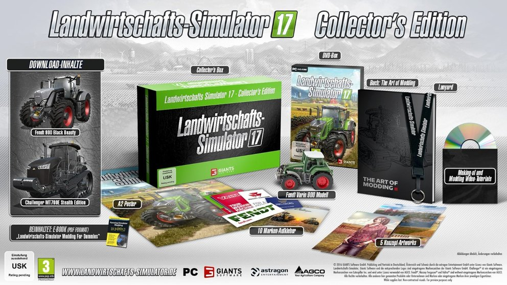 landwirtschafts-simulator-17-collectors-edition