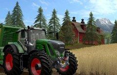Landwirtschafts-Simulator 17...