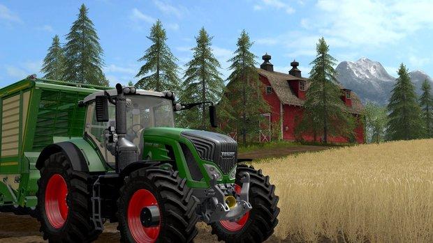 Landwirtschafts-Simulator 17 Fahrzeuge: Bilderstrecke und Liste mit allen Herstellern und Marken (Update 12)