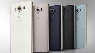 Weil das G5 gefloppt ist: LG V20 soll bereits im September vorgestellt werden