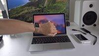 macOS Sierra und watchOS 3: So geht die Mac-Anmeldung mit der Apple Watch