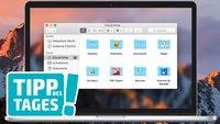 iCloud Drive in macOS Sierra und iOS 10: Schreibtisch und Dokumente-Ordner synchronisieren
