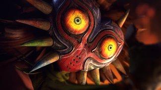 The Legend of Zelda: Schaut den gruseligen Teaser zu einem neuen Fanfilm