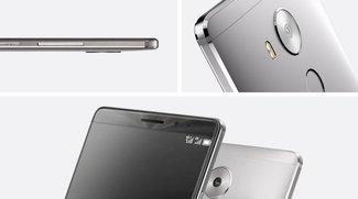 Huawei Mate 8 jetzt für nur 399 Euro sichern