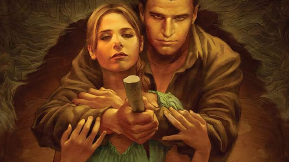 Buffy im Comic
