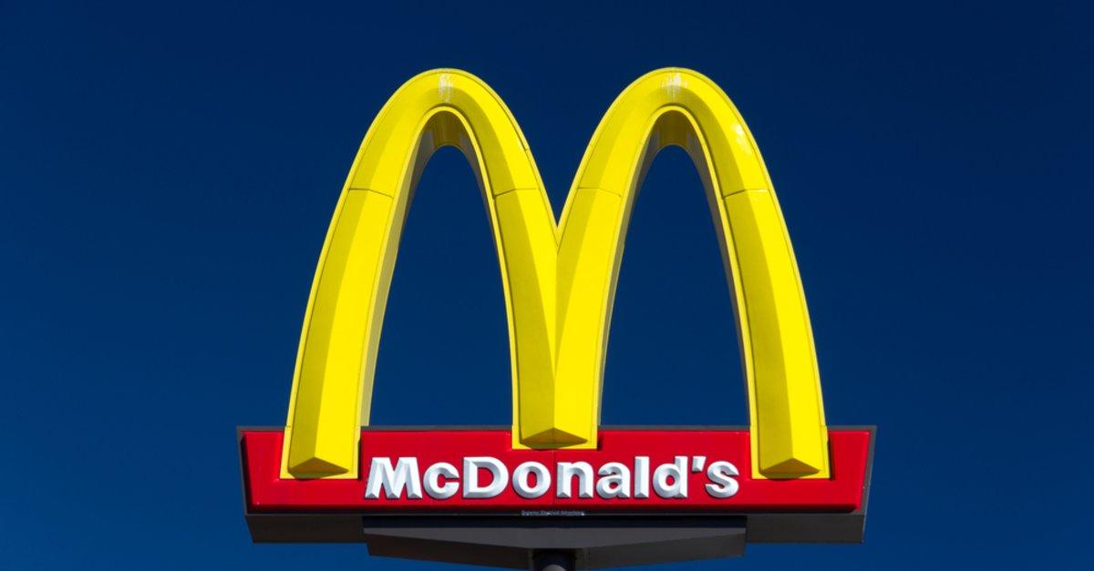 Mcdonalds Happy Meal Spielzeug Im Februar 2017 Giga